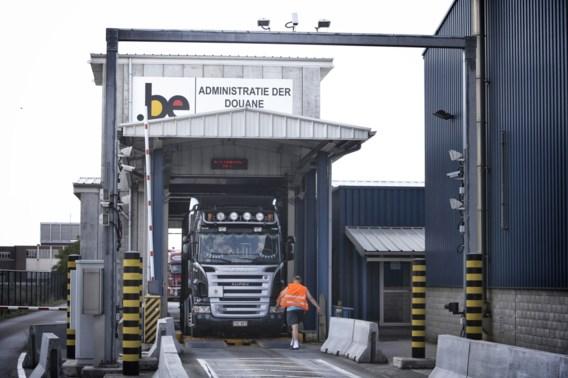 Recordjaar voor drugsvangst in Antwerpse haven