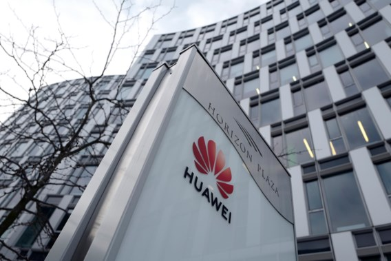Huawei-manager in Polen opgepakt op verdenking van spionage