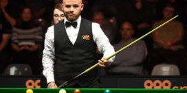 Luca Brecel start met drie zeges in Championship League snooker