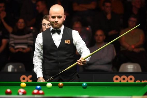 Luca Brecel start met drie zeges in Championship League snooker