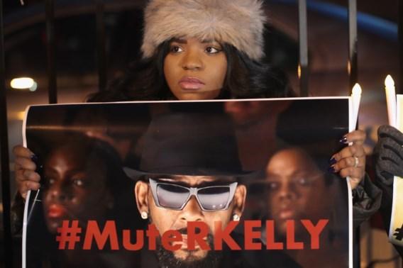 Politie vindt geen gegijzelde vrouwen in flat van R. Kelly