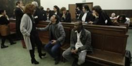 Parket in beroep tegen vrijspraak voor burgers die migranten hielpen