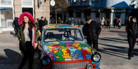 Oudste Bulgaarse stad geeft aftrap voor cultureel jaar