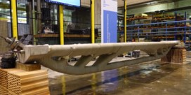 Onderzoekers UGent 3D-printen betonnen brug