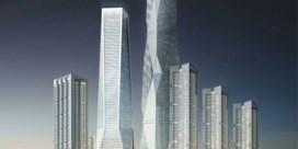 Besix mag nieuwe wolkenkrabber bouwen in Dubai