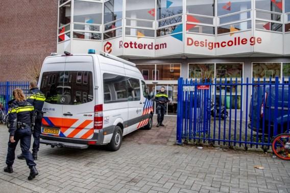 Nederlander bekent dat hij 16-jarig meisje doodschoot op school