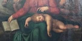 Interpol ingeschakeld in zoektocht gestolen 'Michelangelo' in Zele