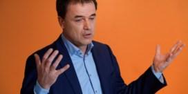 CDH-voorzitter Lutgen neemt ontslag