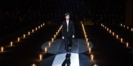 Gespot op Pukkelpop, nu staat hij op de catwalk voor Prada