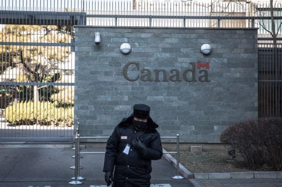 Canada en China waarschuwen tegen elkaar