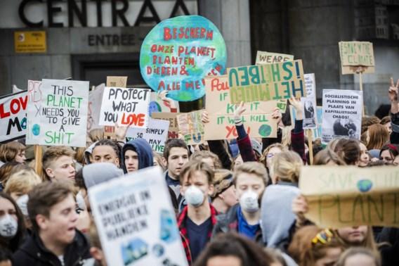 'Mijn dochter spijbelt voor het klimaat (en zal gebuisd zijn)'