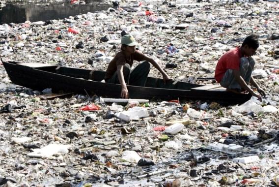 Industrie hoest miljard euro op tegen plastic afval