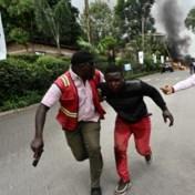 Aanslag Nairobi: 'Alle terroristen gedood, veertien mensen omgekomen'