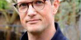 Hendrik Storme nieuwe directeur De Singel