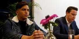 Rapper Eddyani blijft geloven in tweede kans voor vriend Moreno