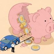 Wie minder ver rijdt, betaalt meer voor zijn auto