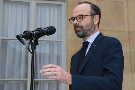 Frankrijk verliest geloof in een Brexit-deal