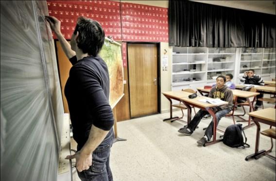 Bijna 1.500 openstaande vacatures voor leerkrachten in Vlaanderen