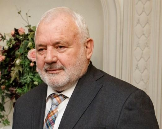 Jean-Marie, ultieme helfie voor de West-Vlaamse N-VA