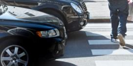 Alleen in Italië en Portugal lopen voetgangers meer gevaar dan bij ons