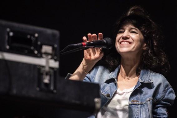 Charlotte Gainsbourg komt naar Rock Werchter
