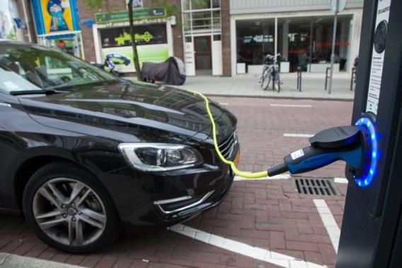 Vlaamse overheid lanceert groepsaankoop voor elektrische wagens