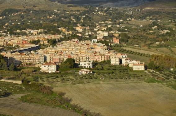 In dit Siciliaanse dorp kosten huizen slechts één euro