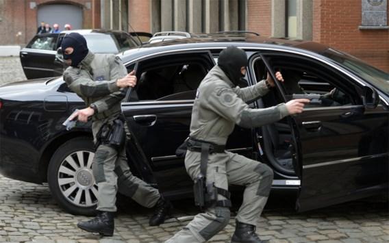 Ontvoering in maffiastijl in hartje Brussel: politie kan gefolterde man uiteindelijk bevrijden uit kelder