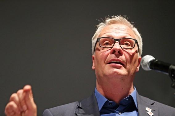 Peter Mertens: 'Gele hesjes, groene hesjes, rode hesjes: alle hesjes united'
