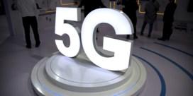 5G niet voor 2020 in België uitgerold