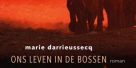 ★★★★☆<br>Marie Darrieussecq. Ons leven in de bossen