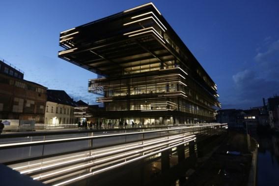 Zeven Belgen op shortlist Europese architectuurprijs