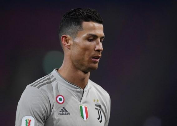 Cristiano Ronaldo moet dinsdag voor rechter in Madrid verschijnen en zal zijn centen mogen bovenhalen