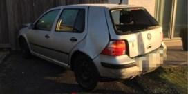 Bestelwagen ramt meerdere wagens in Izegem en Ingelmunster: 'We dachten echt dat hij ons zou doodrijden'
