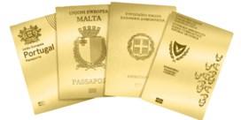 Gouden ticket voor Europa