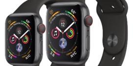 Dus toch nog: de smartwatch