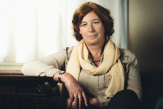 Petra De Sutter trekt Europese lijst voor Groen, Bart Staes krijgt tweede plaats
