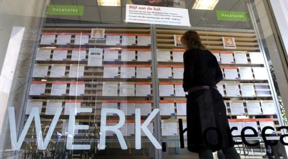 Strengere werkloosheidsregels stilaan onhaalbaar