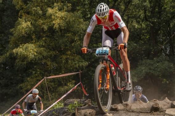 En de favoriet voor goud in het mountainbiken op Olympische Spelen is... Mathieu van der Poel