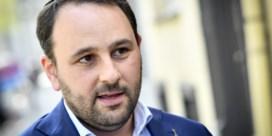 Freilich (N-VA): 'Zonder keppeltje in het parlement'