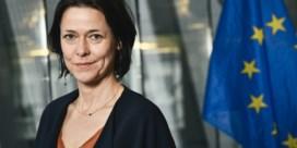 Kathleen Van Brempt trekt Europese lijst voor SP.A