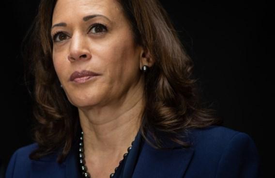 Democratische senator Kamala Harris wil gooi doen naar Witte Huis