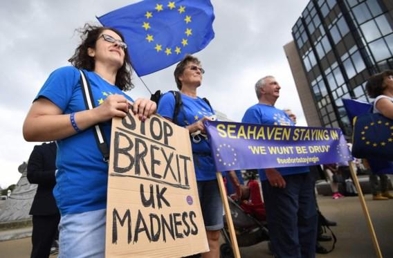 Londen start procedure voor Europeanen die na Brexit willen blijven, ondanks technische problemen