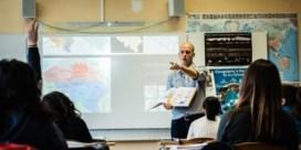 Laat schooltaken verbeteren over aan de onderwijsassistent