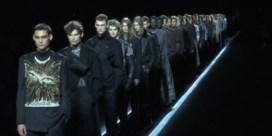 Dior-modellen moeten niet meer wandelen op de catwalk