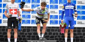 Parijs-Roubaix: wildcards voor Wanty Groupe Gobert en Roompot Charles