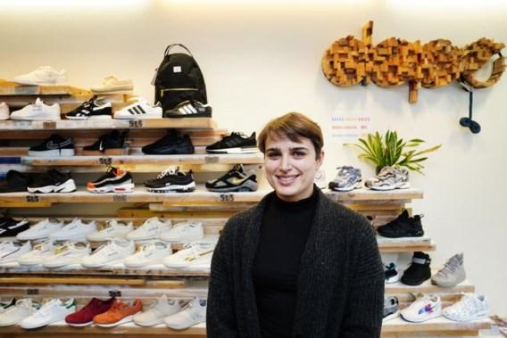 Gentse sneakerwinkel Dope houdt het voor bekeken