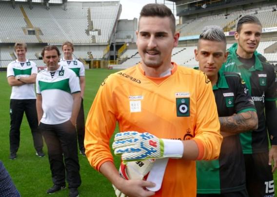 Geweldig nieuws: Cercle Brugge-doelman Miguel Vandamme officieel genezen van leukemie
