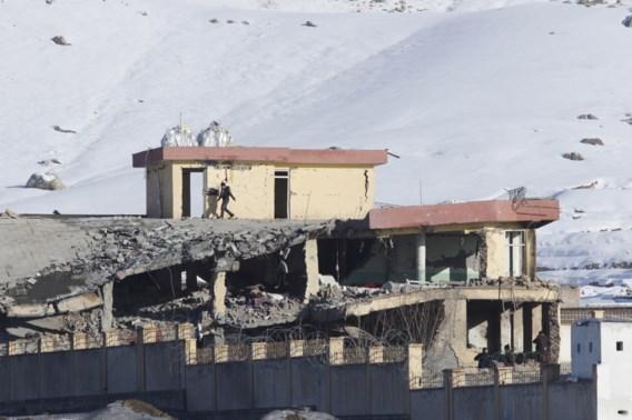Taliban maken meer dan honderd doden bij zwaarste aanslag in maanden