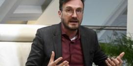 Groen verzet tegen metrolijn maakt Pascal Smet furieus